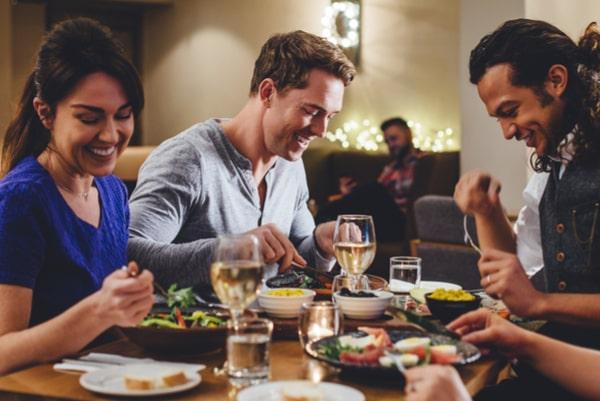 4 conseils pour la sortie au restaurant avec un diabète
